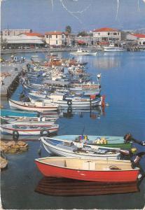 BR8934 Paphos ship bateaux  cyprus