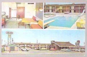 CO Denver Valli-Hi Motor Hotel