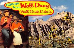 Wall Drug Store - South Dakota