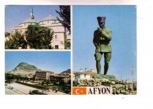 Momument to Victory of AfYton, Turkey