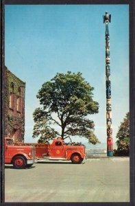 Totem Pole,Tacoma,WA