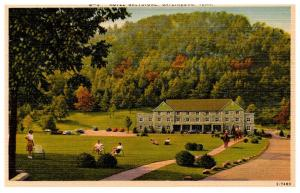 Tennessee Gatinburg ,Hotel Greystone