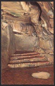 NY - Cobleskill - Bridal Altar - Titans Temple- Howe Caverns
