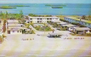 Florida Sarasota Tropics Beach Apartments & Cottages With Pool