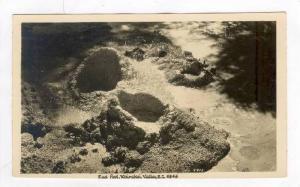 RP  Mud Pool, Wairakei Valley, New Zealand, 20-40s