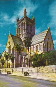 Beremuda Anglican Cathedral Of The Most Holy Trinity