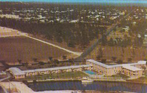 Florida Coral Gables University Court Motel