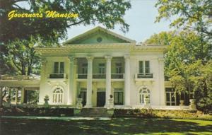 Alabama Montgomery The Governor's Mansion