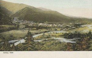 KELLOGG , Idaho , 1900-10s