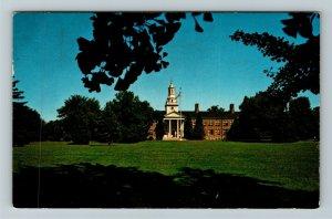 Glassboro NJ- New Jersey, Glassboro State College, Chrome c1970 Postcard