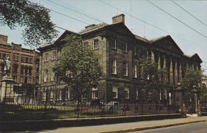 Province House, Halifax, Nova Scotia, Canada, 1940-1960s