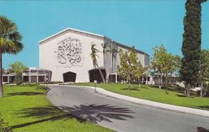 First Presbyterian Church, St. Petersburg, Florida, 1940-1960s