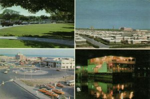 PC CPA SAUDI ARABIA, VIEWS FROM ALKHOBAR, Modern Postcard (b15877)