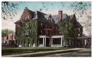 New Hampshire  Hanover Inn