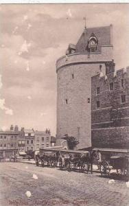 England London Windsor Castle Curfew Tower