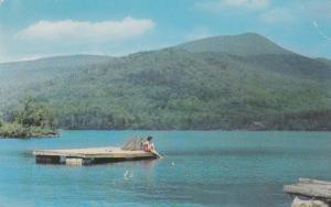 Blue Mountain from Lake, Adirondacks, New York