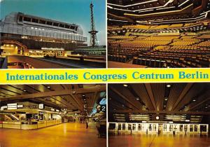 Internationales Congress Centrum Berlin