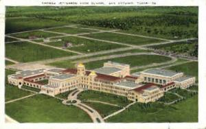 Thomas Jefferson High School San Antonio TX 1940