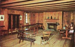 10052 Tavern Room, Territorial Capital Building, Little Rock, Arkansas