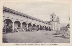 Mission Santa Barbara, Santa Barbara, California,00-10s