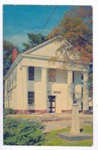 Pendleton farmer's society, Pendleton,  South Carolina, 40-60s