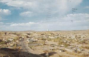 Aerial View, TRUTH OR CONSEQUENCES, New Mexico, 40-60´
