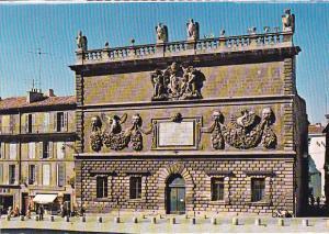 France Avignon Hotel des Monnaies