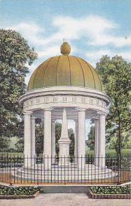 Tomb of General Andrew Jackson, Nashville, Tennessee,   30-40s
