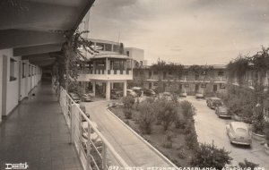 RP: ACAPULCO , Mexico , 1930-40s ; Hotel Reforma-Casablanca