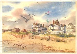 New Jersey - Long Beach Island