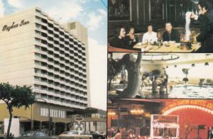 REGINA , Saskatchewan, Canada , 50-60s ; Regina Inn