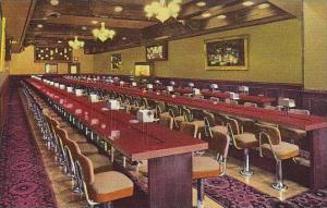 Nevada Las Vegas Golden Nugget Bingo Room