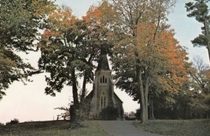HAWKESBURY , Ontario, 1950-60s ; Holy Trinity Anglican Church