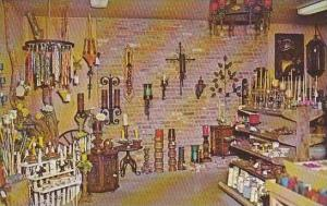 Indiana Brown County The Village Candlemaker