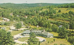 BANCROFT , Ontario , 50-60s ; Red Cross Hospital