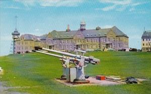 Rhode Island Naval War College