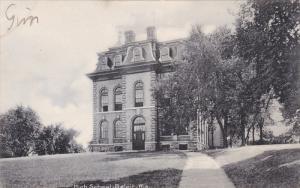 High School, BELOIT, Wisconsin, 00-10s