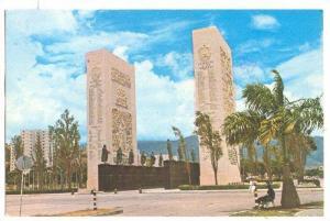Monument of Venezuela's Heroes, Caracas, Venezuela, PU