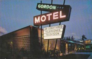 Florida Vero Beach Gordon Motel