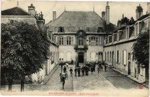 CPA Bourbonne les Bains - Ecole Notre-Dame (270464)