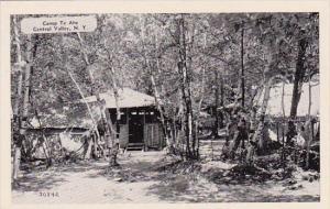 Camp Te Ata Central Valley New York Dexter Press