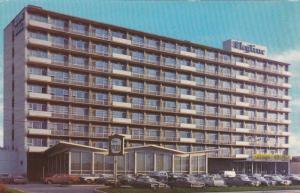 Exterior,  Skyline Montreal,  Montreal,  Quebec,  Canada,  PU_1976