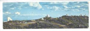 Kitt  Peak National Odservatory, Arizona, 40-60s ; Solar, Remote Controlled, ...