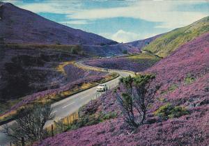 Scotland The Slochd Pass Inverness-shire