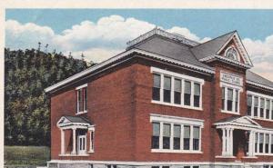 New York Oneonta Chestnut Street Public School