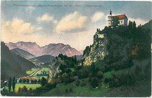 Ansichtskarte  VINTAGE POSTCARD: AUSTRIA -  Steiermark