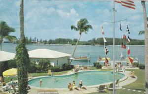 Swimmig Pool, Lake Worth, Anchorage Apartments, RIVERA BEACH, Florida, 40-60´