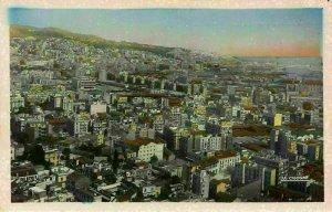 Algeria Vue Generale General view Panorama Postcard