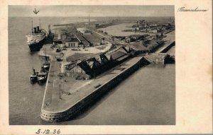 Germany Bremerhaven 03.96