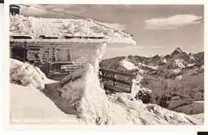 Nebelhorn - Gepfelhutte